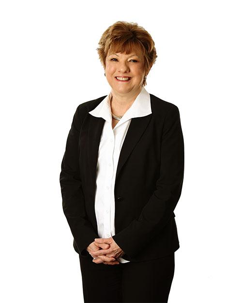 Jackie Majoros, CFP®