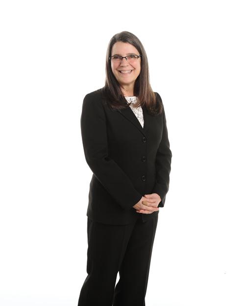 Susan M. Evans, CFP®, CTFA, CLU, ChFC